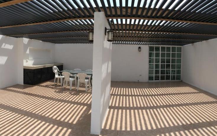 Foto de departamento en venta en  1, hacienda dzodzil, mérida, yucatán, 1937758 No. 07