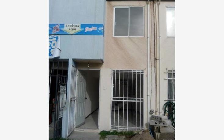 Foto de casa en venta en  1, hacienda santa clara, puebla, puebla, 2000720 No. 01