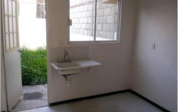 Foto de casa en venta en  1, hacienda santa clara, puebla, puebla, 2000720 No. 04
