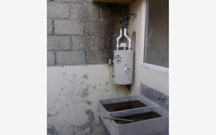 Foto de casa en venta en  1, hacienda santa clara, puebla, puebla, 2000720 No. 09