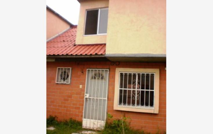 Foto de casa en venta en  1, hermenegildo galeana, cuautla, morelos, 1762462 No. 01