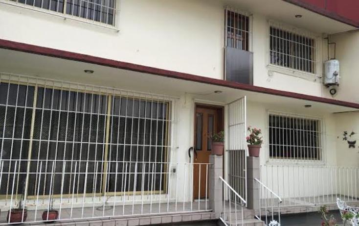 Foto de casa en venta en  1, héroes de padierna, tlalpan, distrito federal, 1903902 No. 01