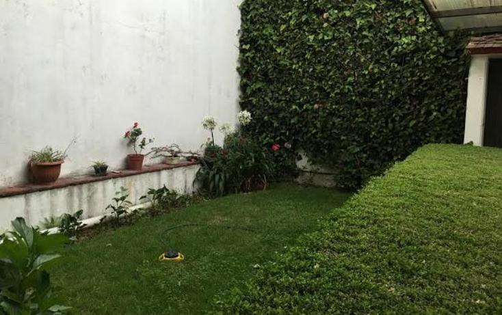 Foto de casa en venta en  1, héroes de padierna, tlalpan, distrito federal, 1903902 No. 07
