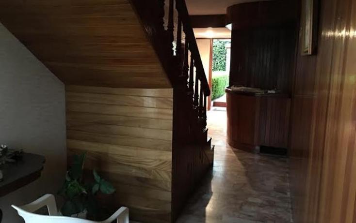 Foto de casa en venta en  1, héroes de padierna, tlalpan, distrito federal, 1903902 No. 18