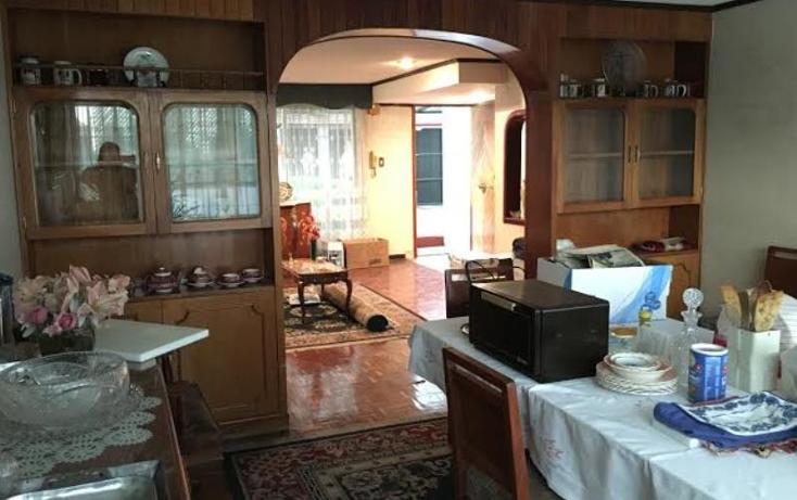 Foto de casa en venta en  1, héroes de padierna, tlalpan, distrito federal, 1903902 No. 21
