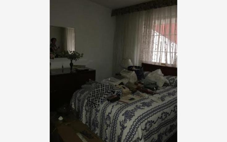 Foto de casa en venta en  1, héroes de padierna, tlalpan, distrito federal, 1903902 No. 25