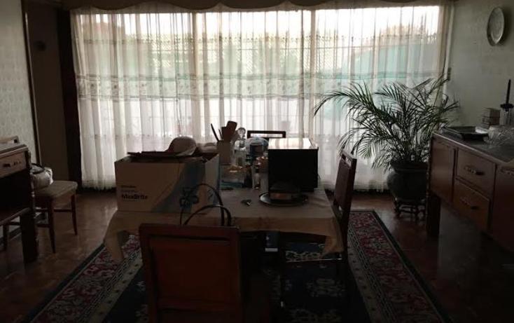 Foto de casa en venta en  1, héroes de padierna, tlalpan, distrito federal, 1903902 No. 29