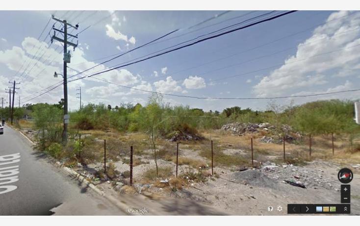 Foto de terreno comercial en venta en  1, hidalgo, reynosa, tamaulipas, 590916 No. 01