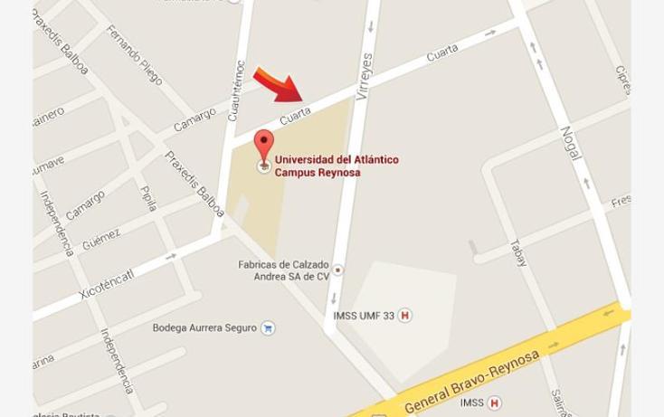 Foto de terreno comercial en venta en  1, hidalgo, reynosa, tamaulipas, 590916 No. 04