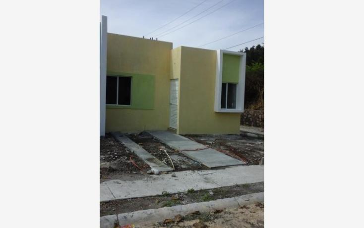 Foto de casa en venta en  1, higueras del espinal, villa de ?lvarez, colima, 1824816 No. 04