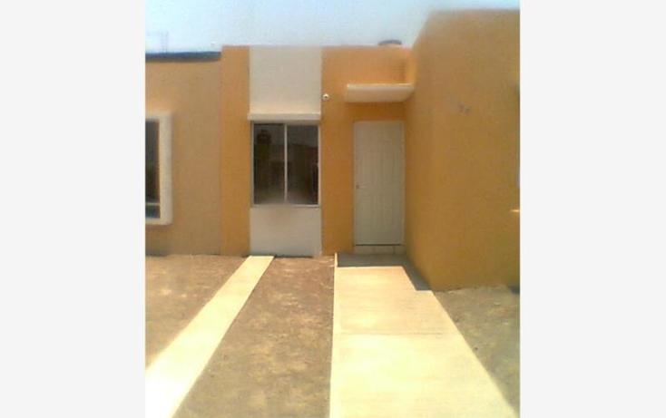Foto de casa en venta en  1, higueras del espinal, villa de ?lvarez, colima, 1824816 No. 05