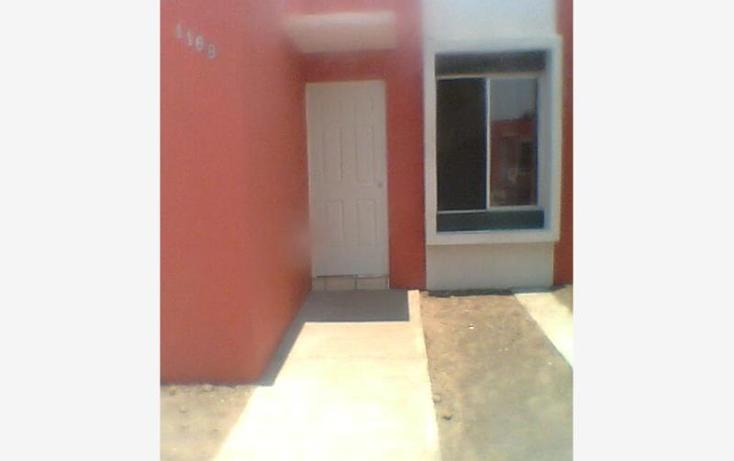 Foto de casa en venta en  1, higueras del espinal, villa de ?lvarez, colima, 1824816 No. 20
