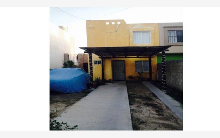 Foto de casa en venta en  1, hojazen, los cabos, baja california sur, 1763260 No. 01
