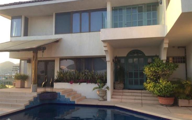 Foto de casa en venta en  1, hornos insurgentes, acapulco de juárez, guerrero, 1786270 No. 01