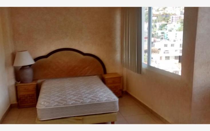 Foto de departamento en renta en  1, hornos insurgentes, acapulco de ju?rez, guerrero, 762915 No. 06