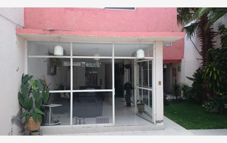 Foto de casa en venta en  1, hospitales de don vasco, morelia, michoacán de ocampo, 961391 No. 01
