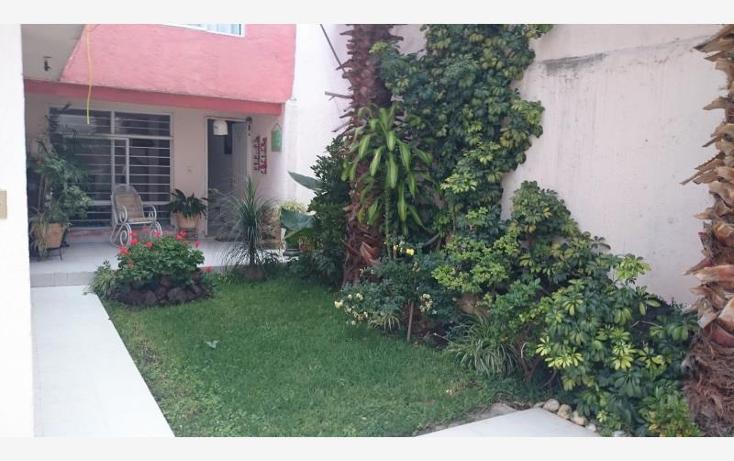 Foto de casa en venta en  1, hospitales de don vasco, morelia, michoacán de ocampo, 961391 No. 02