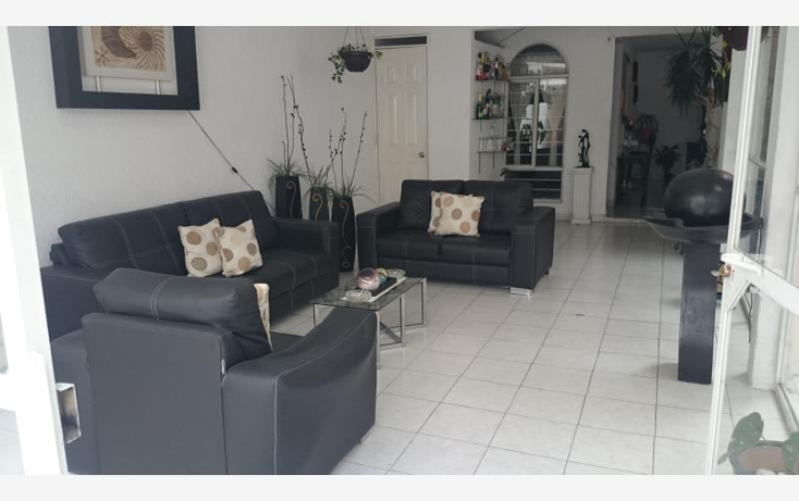 Foto de casa en venta en  1, hospitales de don vasco, morelia, michoacán de ocampo, 961391 No. 03