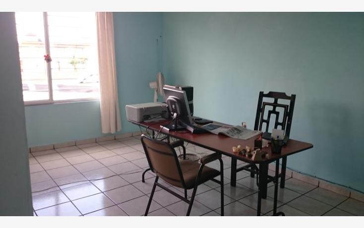 Foto de casa en venta en  1, hospitales de don vasco, morelia, michoacán de ocampo, 961391 No. 12