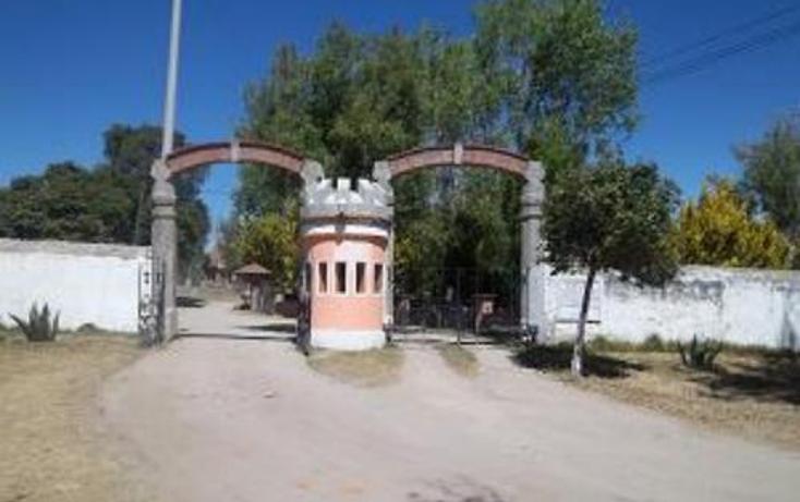 Foto de terreno habitacional en venta en  1, huamantla centro, huamantla, tlaxcala, 400089 No. 01