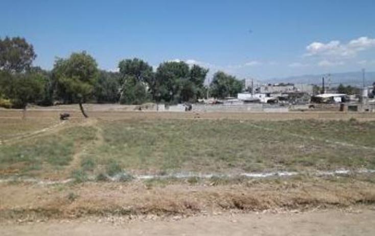 Foto de terreno habitacional en venta en  1, huamantla centro, huamantla, tlaxcala, 400089 No. 02