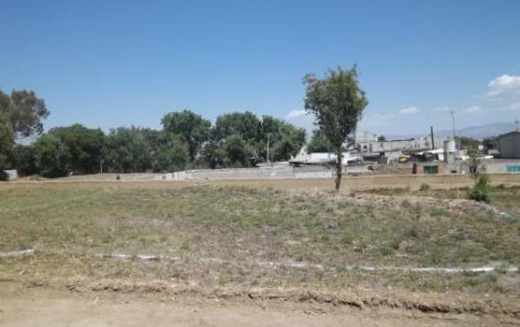 Foto de terreno habitacional en venta en  1, huamantla centro, huamantla, tlaxcala, 400089 No. 03