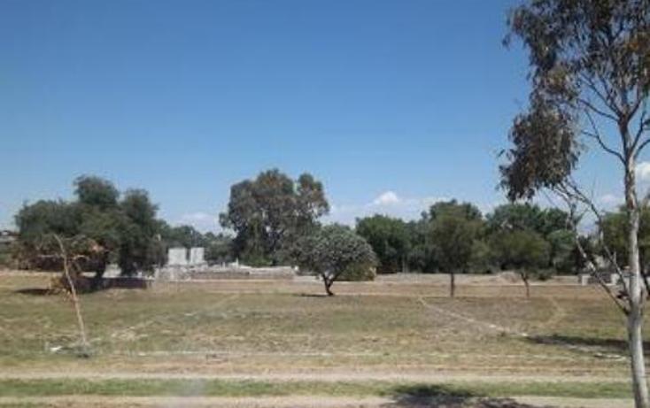 Foto de terreno habitacional en venta en  1, huamantla centro, huamantla, tlaxcala, 400089 No. 04