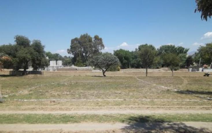 Foto de terreno habitacional en venta en  1, huamantla centro, huamantla, tlaxcala, 400089 No. 05