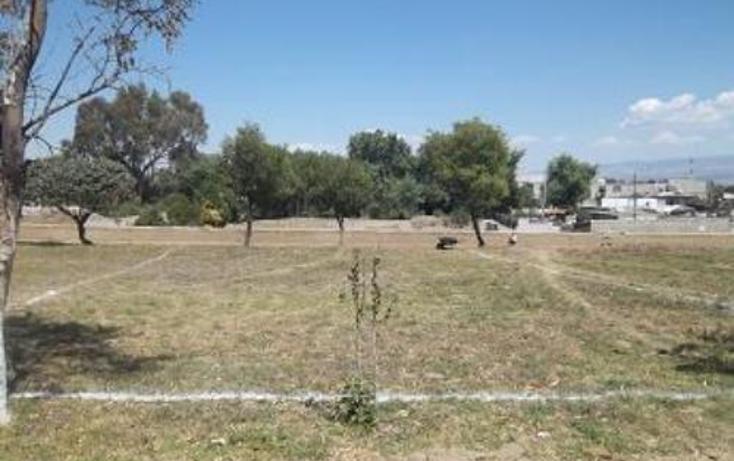 Foto de terreno habitacional en venta en  1, huamantla centro, huamantla, tlaxcala, 400089 No. 07