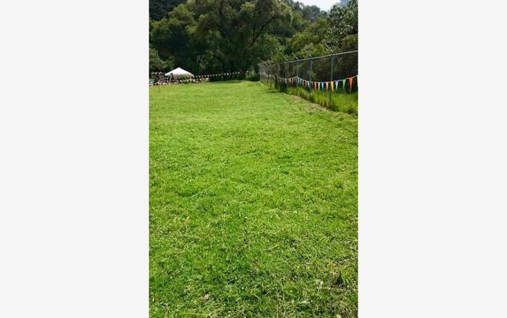 Foto de terreno habitacional en venta en  1, huixquilucan de degollado centro, huixquilucan, m?xico, 1473325 No. 03