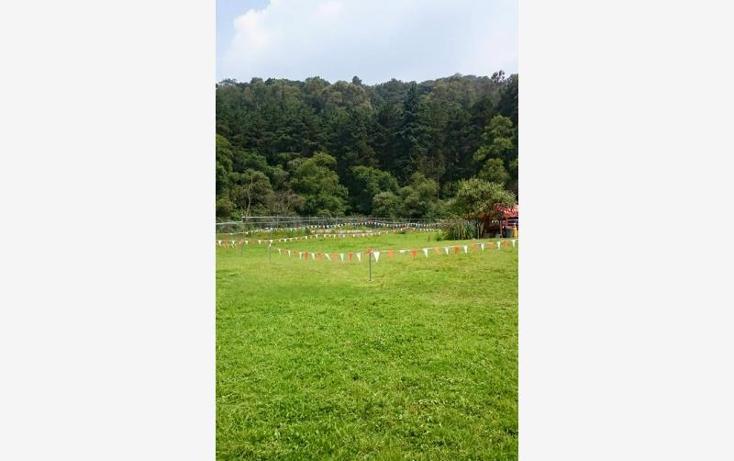 Foto de terreno habitacional en venta en  1, huixquilucan de degollado centro, huixquilucan, m?xico, 1473325 No. 05