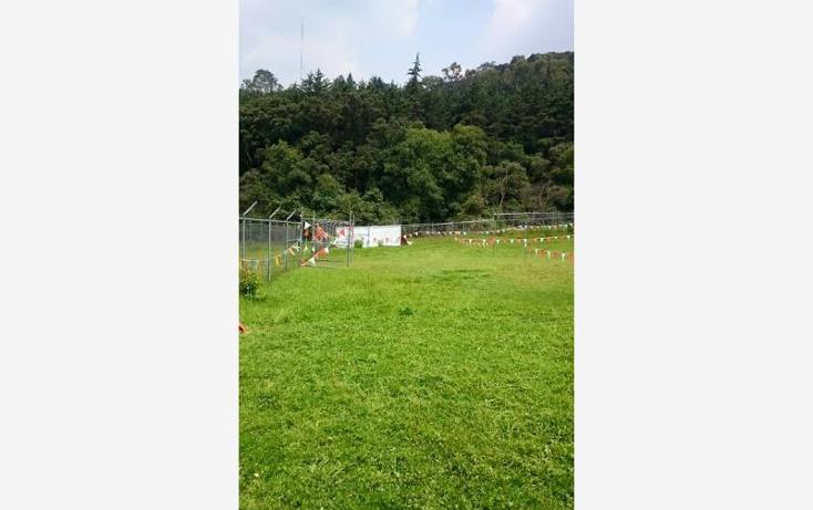 Foto de terreno habitacional en venta en  1, huixquilucan de degollado centro, huixquilucan, m?xico, 1473325 No. 06