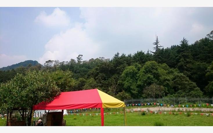 Foto de terreno habitacional en venta en  1, huixquilucan de degollado centro, huixquilucan, m?xico, 1473325 No. 09
