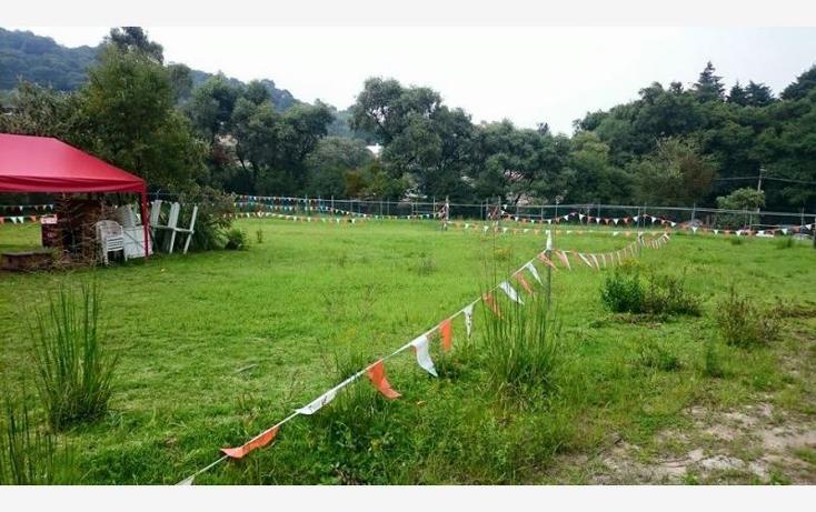 Foto de terreno habitacional en venta en  1, huixquilucan de degollado centro, huixquilucan, m?xico, 1473325 No. 13