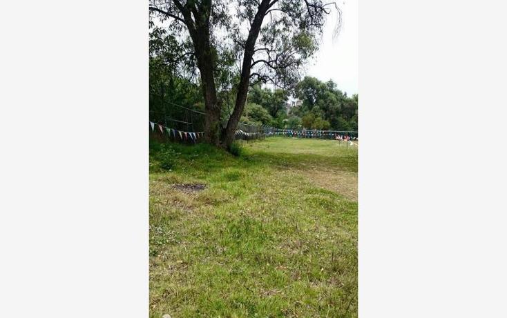 Foto de terreno habitacional en venta en  1, huixquilucan de degollado centro, huixquilucan, m?xico, 1473325 No. 16