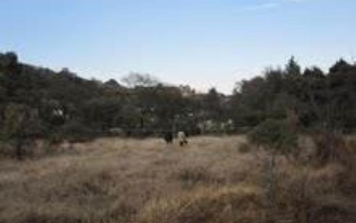 Foto de terreno habitacional en venta en  1, huixquilucan de degollado centro, huixquilucan, m?xico, 1473325 No. 17