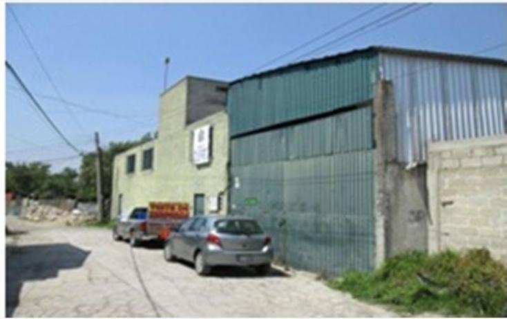 Foto de nave industrial en venta en  1, ignacio zaragoza, nicolás romero, méxico, 387207 No. 01