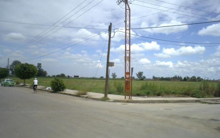 Foto de terreno habitacional en venta en  1, independencia, irapuato, guanajuato, 393858 No. 01