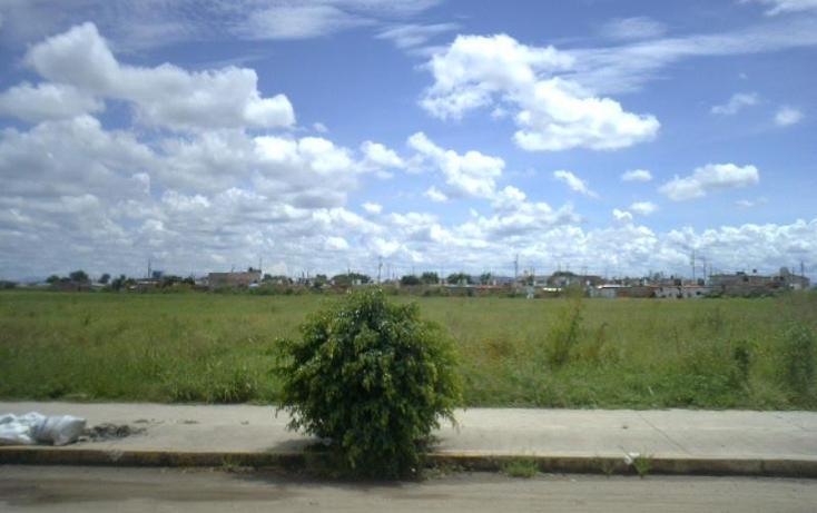 Foto de terreno habitacional en venta en  1, independencia, irapuato, guanajuato, 393858 No. 02