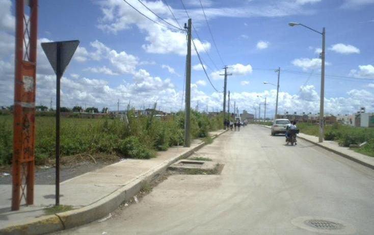 Foto de terreno habitacional en venta en  1, independencia, irapuato, guanajuato, 393858 No. 03