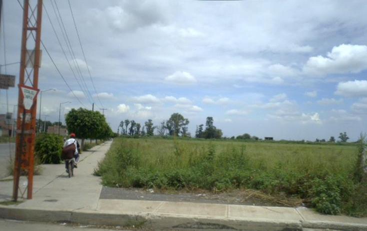 Foto de terreno habitacional en venta en  1, independencia, irapuato, guanajuato, 393858 No. 04