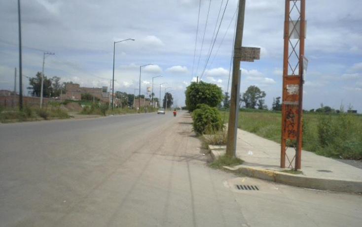 Foto de terreno habitacional en venta en  1, independencia, irapuato, guanajuato, 393858 No. 05