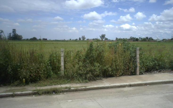 Foto de terreno habitacional en venta en  1, independencia, irapuato, guanajuato, 393858 No. 06
