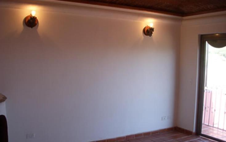 Foto de casa en venta en  1, independencia, san miguel de allende, guanajuato, 685497 No. 01