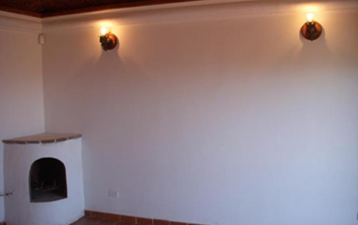 Foto de casa en venta en  1, independencia, san miguel de allende, guanajuato, 685497 No. 02