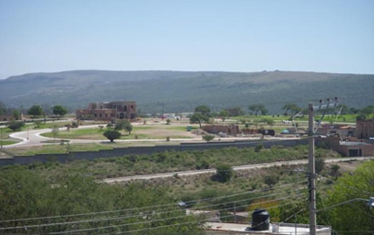 Foto de casa en venta en  1, independencia, san miguel de allende, guanajuato, 685497 No. 03