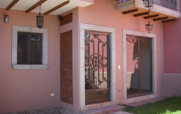 Foto de casa en venta en  1, independencia, san miguel de allende, guanajuato, 685497 No. 05