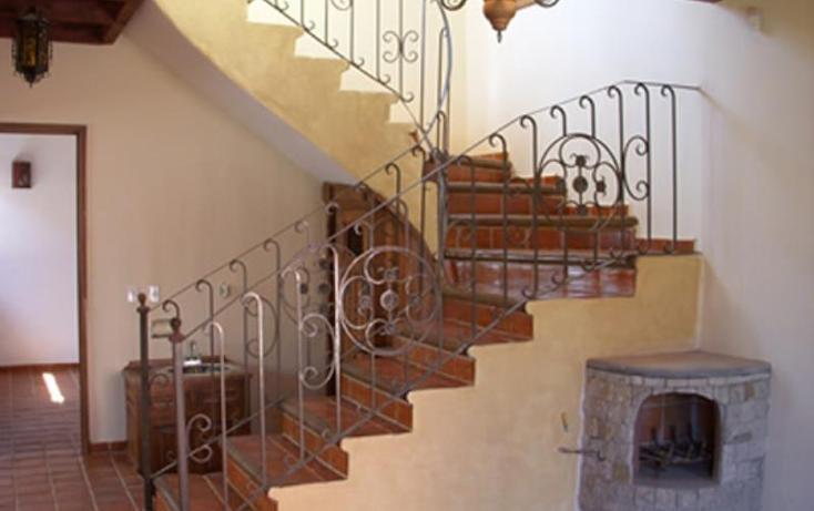 Foto de casa en venta en  1, independencia, san miguel de allende, guanajuato, 685497 No. 06