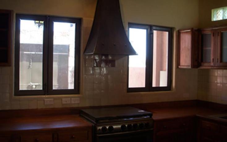 Foto de casa en venta en  1, independencia, san miguel de allende, guanajuato, 685497 No. 08