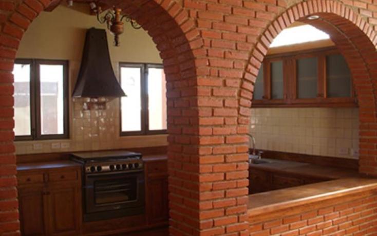 Foto de casa en venta en  1, independencia, san miguel de allende, guanajuato, 685497 No. 10